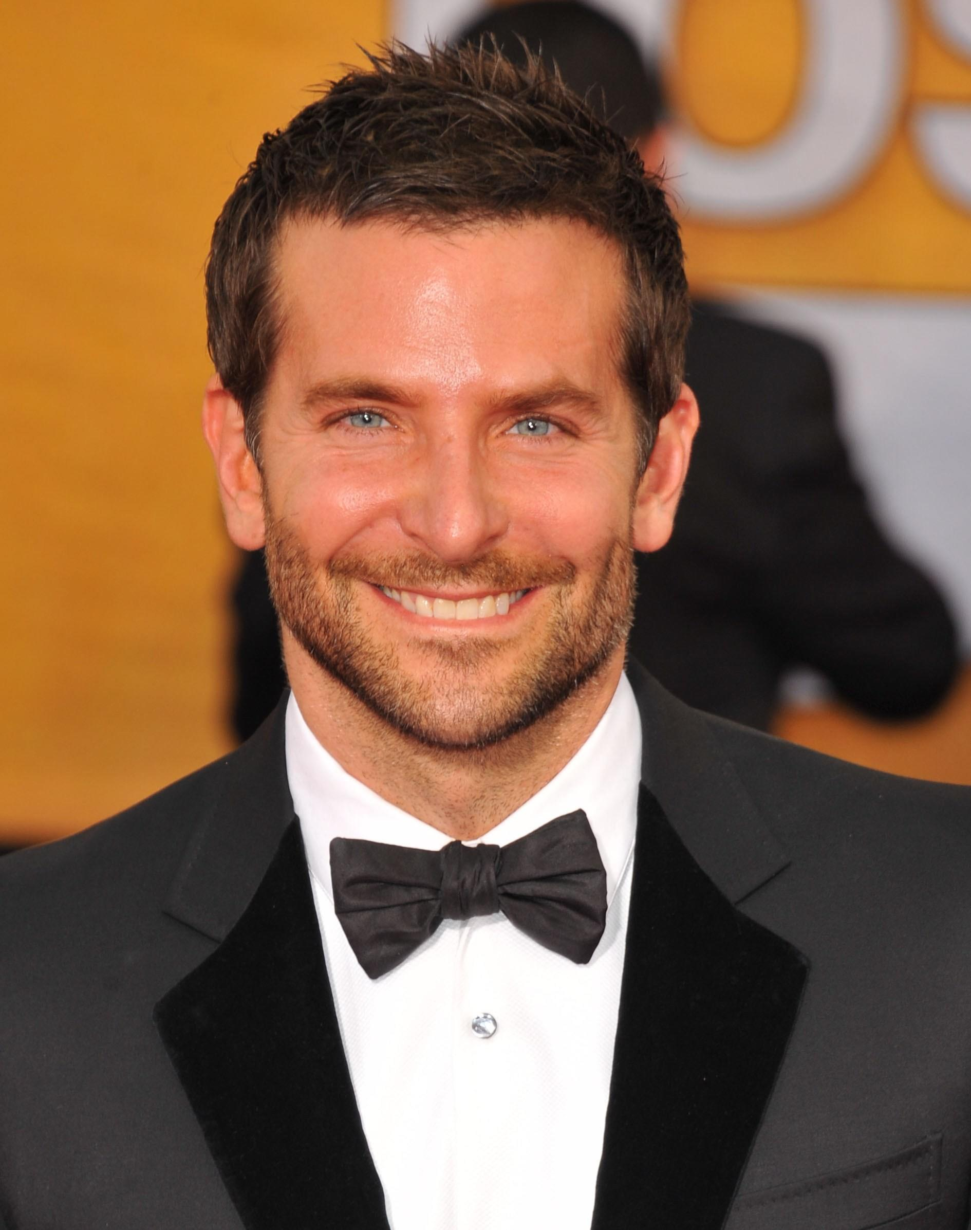 Spotlight On: Bradley ... Bradley Cooper