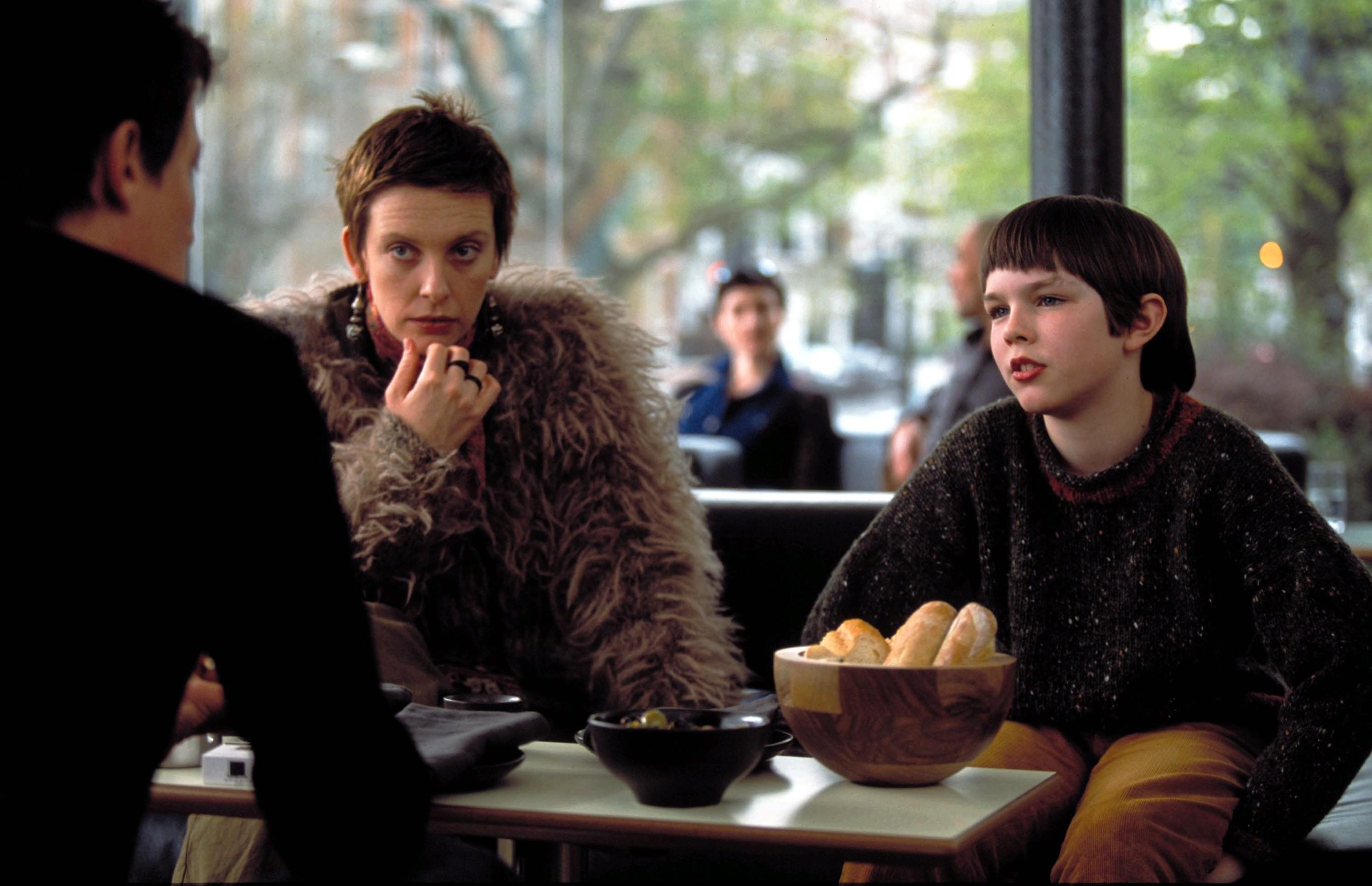 Toni Collette in About A Boy