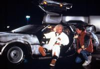 Back in Time: Time Travel Movies