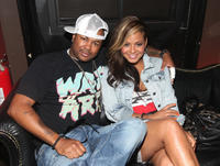 Christina Milian & The-Dream
