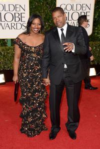 Golden Globes Red Carpet Photos