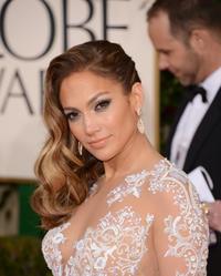2013 Golden Globes Red Carpet