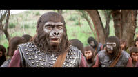 Battle of the Planet of the Apes