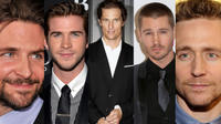 The 27 Hottest Actors of the 2013 Holiday Movie Season