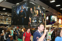 Comic-Con 2013 Photos: Inside, Outside and All Around!