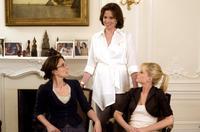 Tina Fey Sigourney Weaver and Amy Poehler in Baby Mama