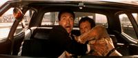 Alan Arkin and James Caan in Freebie and the Bean