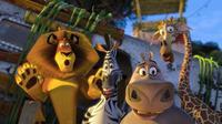 Madagascar: Escape 2 Africa - Animation/Comedy - 11/07