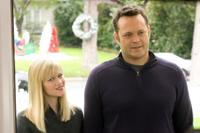 Four Christmases - Romance/Comedy - 11/26