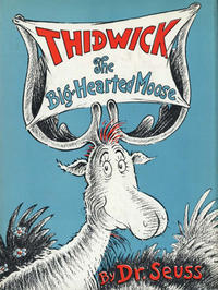 Book: Thidwick the Big-Hearted Moose