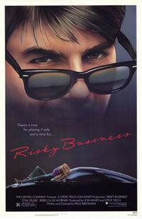 Risky Business - Comedy