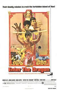 Enter the Dragon - Action