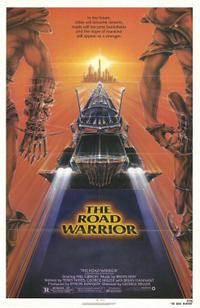 The Road Warrior - Sci-Fi/Action