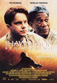 The Shawshank Redemption - Drama