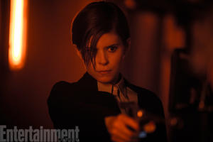 News Briefs: First Look at Kate Mara in the Sci-fi Thriller 'Morgan'