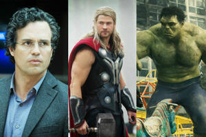 "Mark Ruffalo Promises Hulk Will Be ""Hulk-ier"" in 'Thor: Ragnarok'"