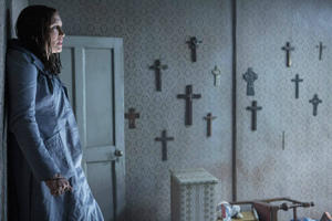 Watch Six Scary, Spooky Clips from 'The Conjuring 2'
