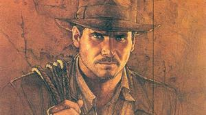 Disney Has Plans for More Than One More 'Indiana Jones' Movie