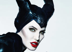New! 'Maleficent' IMAX Poster Debut