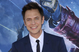 News Briefs: Director James Gunn Talks 'Guardians of the Galaxy 3'; 'The Saint' Touted to Return