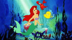 Disney Will Probably Make a Live-Action Remake of 'The Little Mermaid'