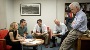 2016 Academy Awards Winners: 'Spotlight' Nabs Best Picture; 'Mad Max' Also Wins Big