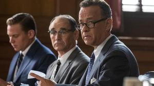 EXCLUSIVE CLIP: 'Bridge of Spies'