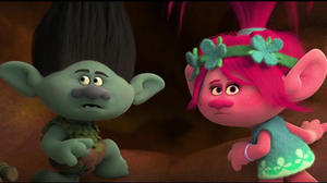 'Trolls': Check Out the New Trailer for the Irreverent Animated Movie