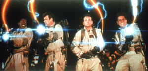 Happy 30th, Ghostbusters: 12 More Iconic Films Turning 30 in 2014