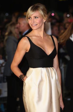 Cameron Diaz: 10 Looks We'd Like to Steal