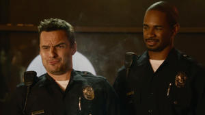 Fake Cops in Movies