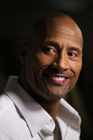 Spotlight On: Dwayne Johnson