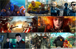 The Fandango Summer Movie Guide 2016: 48 Reasons to Get to the Theater