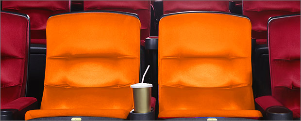 Reserved Seating Theater